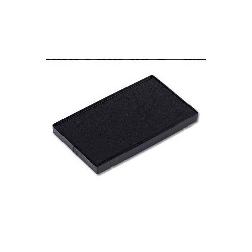 Cheap BLACK Shiny Printer Line S-844 Self Inking Stamp Replacement Ink Pad