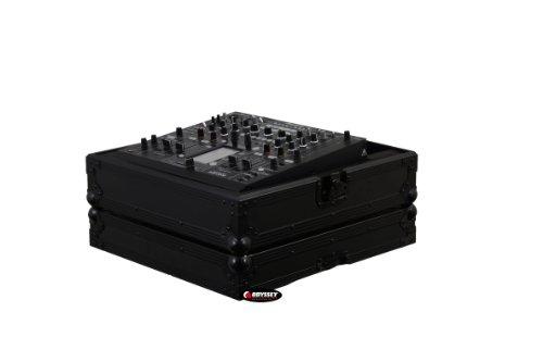 Odyssey FZDJM2000BL Flight Zone Black Label Pioneer DJm-2000 DJ Mixer Case