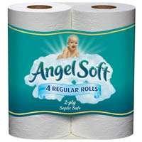 030400764370 - Georgia Pacific Corp 76437 Angel Soft Bath Tissue (Pack of 24) carousel main 0