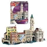 Puzzle 3D Venice