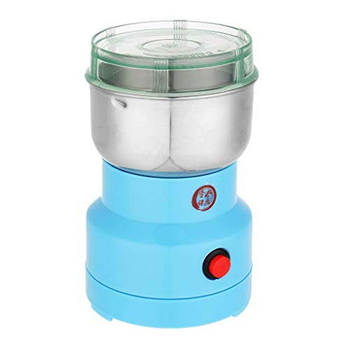 Price comparison product image Yongse 220V Electric Herbs / Spices / Nuts / Grains / Coffee Bean Grinder Mill Grinding DIY