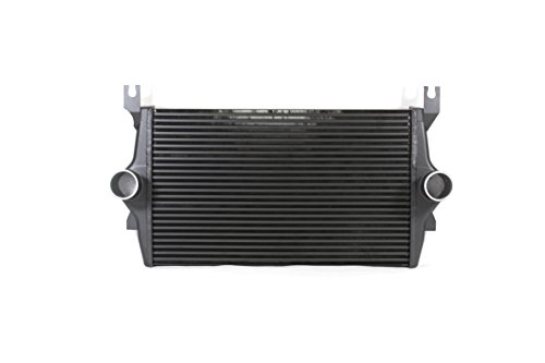 Intercooler Kit - Cooling Direct Fit/For 2C3Z6K775AA 00-05 Ford Excursion 99-03 Super-Duty Pickup 7.3L Turbo - Radiator Super Pickup Duty