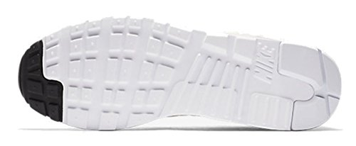 Nike Herren Sneaker Air Max Vision Gymnastikschuhe, Beige (lt Osso / Bianco / Nero 008), 36,5 Euro