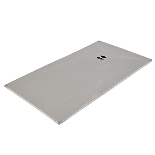 Purchase Kenmore 41100016 Gas Grill Grease Tray, 24 x 13-in Genuine Original Equipment Manufacturer ...