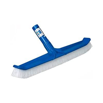 "Arch Chemical #4078 18"" Curved Pool Brush"