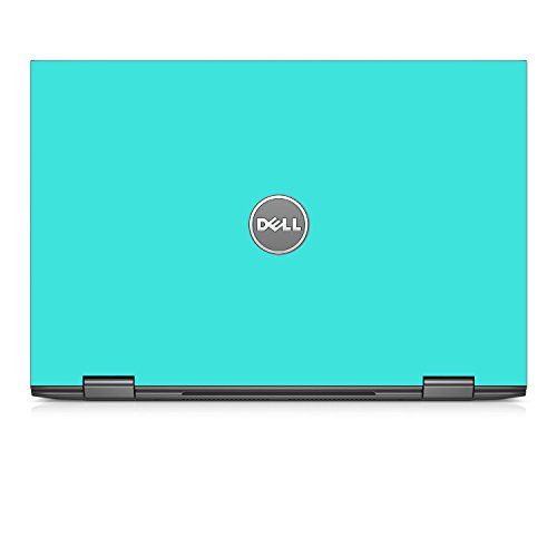 Mint Green Skin Decal Wrap Skin Case For Dell Inspiron 15