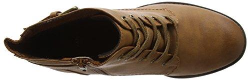 Brown Agnes Brown Evans Women's Boots qBwanRz