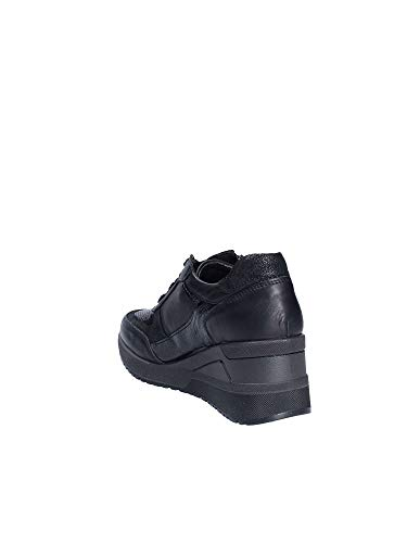 Traforata Strep Sneakers 39 Con N KT31clFJ