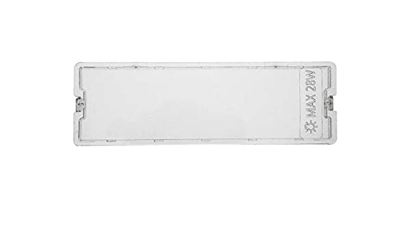 Remle - Deflector Campana Extractora Fagor KE0001537: Amazon.es ...
