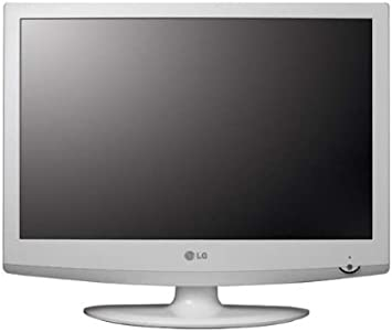 LG 19LG3100 - Televisor LCD HD Ready 18.9 Pulgadas: Amazon.es: Electrónica