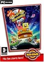 SpongeBob SquarePants The Movie (PC) (UK)