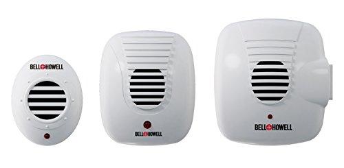 Bell Howell Ultrasonic Pest Repeller product image