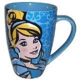 Disney Parks Exclusive Cinderella Mornings Coffee Mug (Coffee Park Mugs)