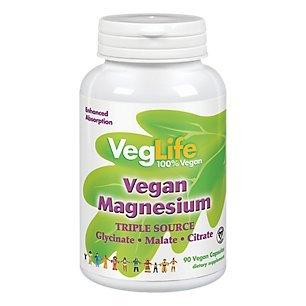 Vegan Magnesium