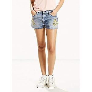 Levi's Women's 501 Shorts