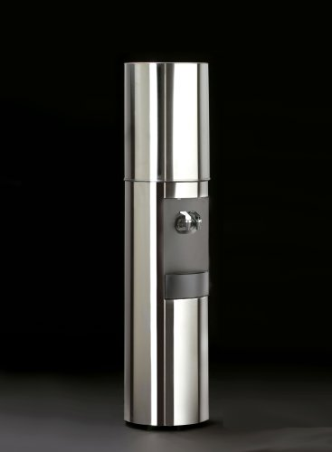 Aquaverve Stainless Steel Water Cooler With Matching