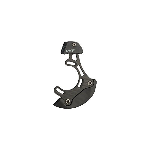 MRP AMg V2 Carbon Chain Guide 26-32T ISCG-05 Black ()