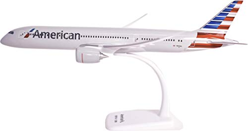 2013 Livery - Flight Miniatures American Airlines Boeing 787-9 1:200 Scale REG#N820AL 2013 Livery