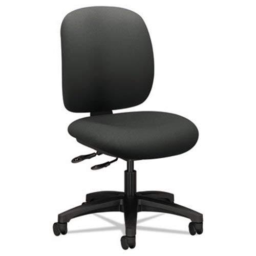 HON ComforTask Multi-Task Chair, Iron Ore, Each (HON5903CU19T)