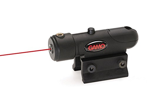 Gamo Red Laser Sight 650nm Weaver Rail -