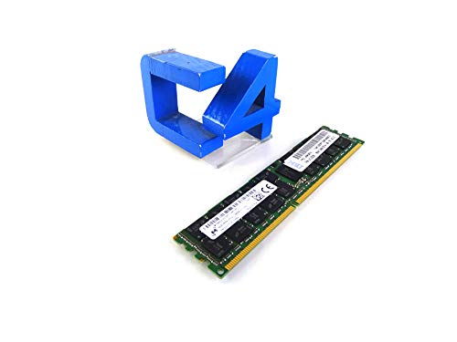 IBM 16GB 1600MHz PC3L-12800 CL11 ECC DDR3 LP RDIMM 46W0672 (Certified Refurbished)
