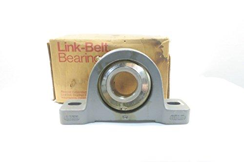 Rexnord Link Belt (NEW REXNORD LINK-BELT PU347 PILLOW BLOCK BEARING 2-15/16IN D596638)
