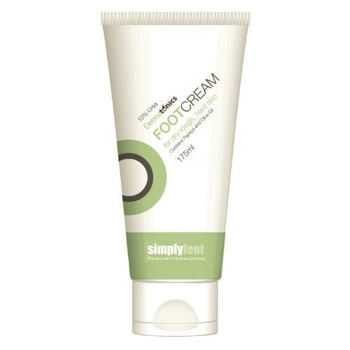 Simply Feet 10% Urea Cream 175ml Canonbury Products