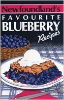 Téléchargez des ebooks gratuits pour ipad Newfoundland Favourite Blueberry Recipes PDF
