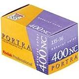 Kodak Portra 400 Color Print 35mm Film [135-36] 36 Exposures