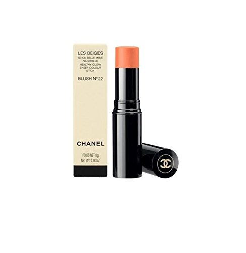 Chanel Sheer Perfume (CHANEL LES BEIGES HEALTHY GLOW SHEER COLOUR STICK # N22)