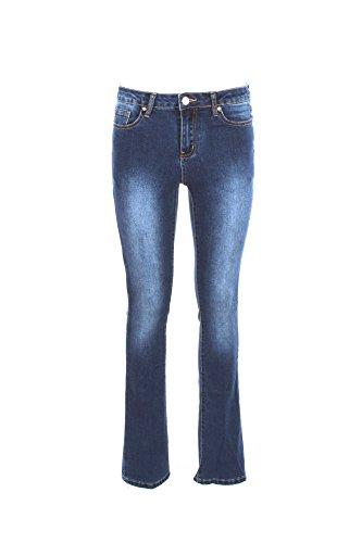 Jeans Donna Sh 26 Denim Rnp18056jefe Primavera Estate 2018