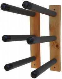 Paddle Board Rack >> Amazon Com Css Wall Mount Surfboard Rack Stand Up Paddle