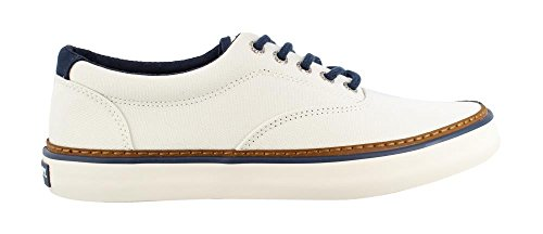 Sperry Men's, Cutter CVO Lace up Shoes Nautical White 11 M
