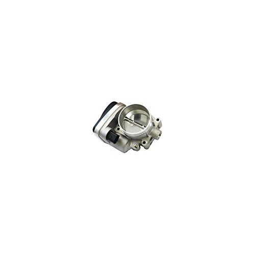Twowinds - 13547502445 Throttle Body: