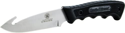 Smith Wesson CH200 Bullseye Hunting Knife