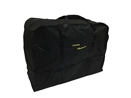 Columba 26 inch Folding Bike Bag Black