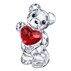 SWAROVSKI Bear A Heart for you
