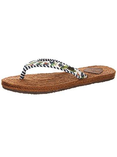 Antique Animal Cream Espadrille Women Swish Slim Sandals waFqRF1Uxn