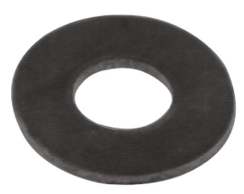 The Hillman Group The Hillman Group 3810 5/32 In. x 3/8 In. x 1/16 In. Rubber Washer (50-Pack) by The Hillman Group