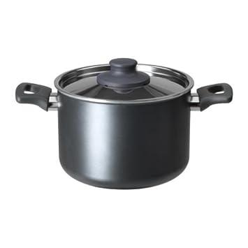 skänka olla con tapa, gris, tamaño 3l, solo se puede lavar a ...