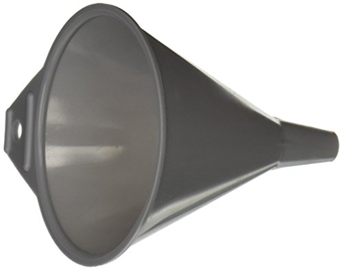 Hopkins 05007MI FloTool Gray Small Funnel, 1/2 Pint ()