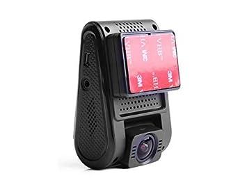Espía Tec a119s Dashcam (con soporte de GPS) Sony imx291 60 fps 1080p Sensor Novatek 96660 coche Dash Cam: Amazon.es: Electrónica