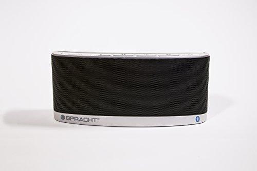 Spracht BluNote 2.0 Portable 10-Watt Wireless Bluetooth Spea