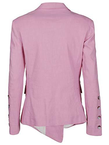 Lino Rosa 1b13jk7435o79 Pinko Blazer Mujer Un0awfqwt