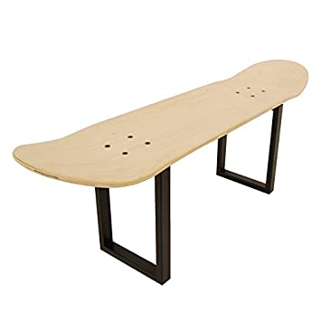 SKATEBOARDER Geschenk Ideen – Skateboard Hocker – NEUE Fun Kids ...