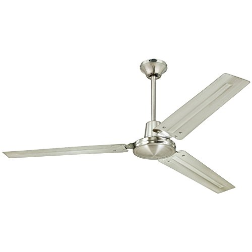 Westinghouse 7861400 Industrial 56-Inch Three-Blade Ceiling