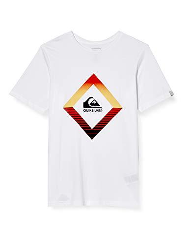 Quiksilver Tropical Mirage – T-shirt pour Garçon 8-16 Jongens T-shirt