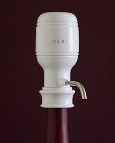 Aervana Essential: One-Touch Wine Aerator (New) by Aervana (Image #4)