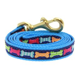 Up Country Dog Lead - Big Bones - 1