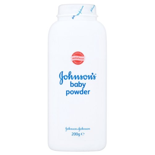 6 X JOHNSONS BABY POWDER 200 GR 200g | 6 PACK BUNDLE